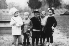 Freunde 1959
